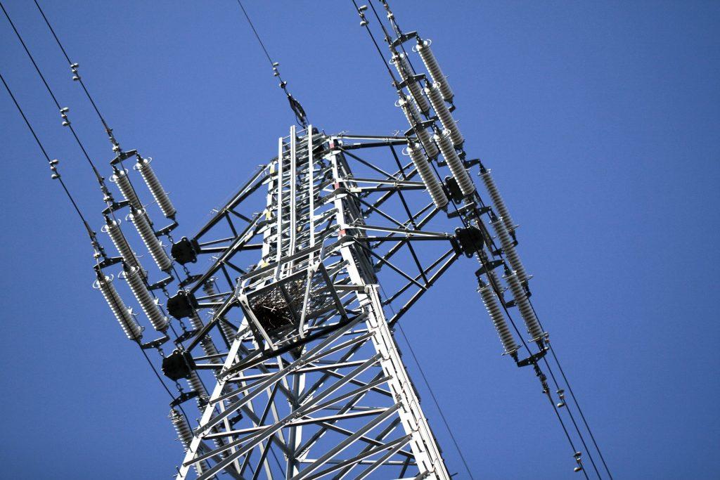 De las redes eléctricas